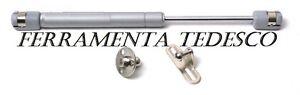 Braccio braccetto pistone gas ante mobili porte legno - Pistone a gas per mobili ...