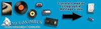 Transfert Médias, Montage Vidéo, Infographie, Enregistrement A-V
