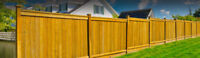 NEW/Remodel Fence; Deck, Patio Roof, Snow Removal Service Cheap!