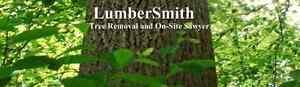Lumbersmith Tree Removal Services Cambridge Kitchener Area image 1