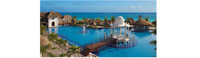 SAVE UP TO $1,268 PER COUPLE at Now Sapphire Riviera Cancun