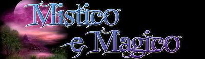 Mistico e Magico