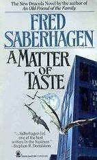 Science Fiction Paperbacks by Fred Saberhagen SIGNED!