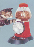 KITTY KITCHEN FOOD AND TREAT MACHINE