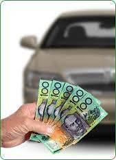 Cash for Cars, Wanted Cars, Very easy process. Mitchell Gungahlin Area Preview
