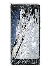 ** Huawei P10 cracked screen LCD repair FAST **