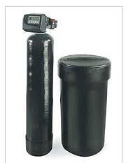 New Water softener, reverse osmosis UV / iron and sulfure filter