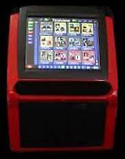 Jukebox Hire Sydney - Karaoke Jukebox $199 inc del & Disco light