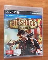 PS3 - Bioshock Infinite Bruce Belconnen Area Preview