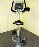Precor 846i Experience Commercial Upright Bikes-LAST ONE!
