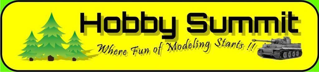 Hobby Summit