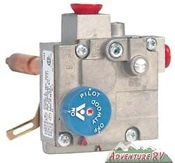 Atwood-Water-Heater-Gas-Valve-Thermostat-91602-91601