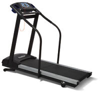PaceMaster Silver Select XP Treadmill
