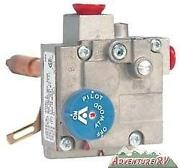 Gas Water Heater Thermostat