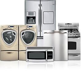 Flat Rate Appliance Repairs