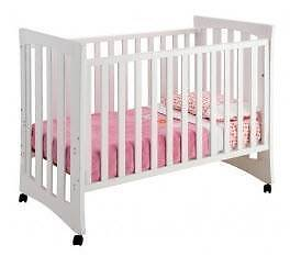 Bootiq Cot / Toddler Bed Bulimba Brisbane South East Preview
