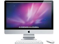 """Great condition iMac """"Core i3"""" 3.2 27-Inch (Mid-2010)"""