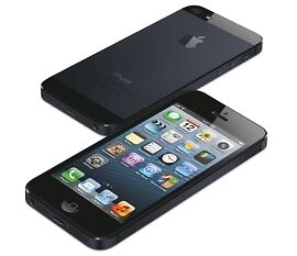 iPhone 5 locked to Bell & Virgin mobile. Excellent condition