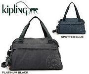 Kipling Bag Blue