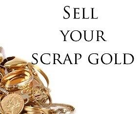 Turn your gold into CASH