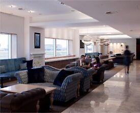 AIRPORT LOUNGE VOUCHER (No1 Lounges) £20
