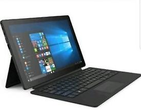 Linx 12v64 tablet with keyboard New