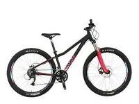 Vodoo mountain bike