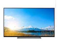 "BRAND NEW TOSHIBA 49"" 4K LED SMART TV (2017 MODEL)"