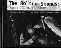 The Rolling Stones Black & White Blues 1963 (hardcover)