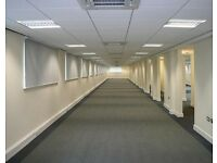 Maidenhead Serviced offices Space - Flexible Office Space Rental SL6
