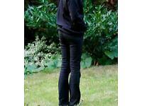 "NEW MISS SIXTY """"Style Straight Leg l"