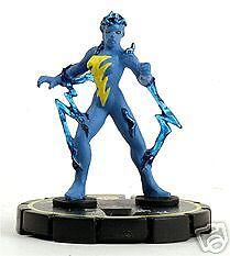 Heroclix Fantastic Forces 035 Jolt          Experienced