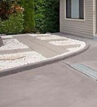 Decorative garden stones Adamstown Newcastle Area Preview