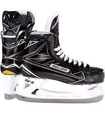 Bauer Supreme 1S Hockey Skates