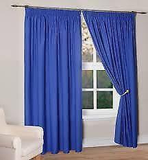 bedroom curtains  ebay, Bedroom decor