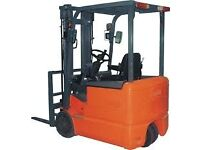 Warehouse Operative (Should Be Able To Drive Forklift & Reach Truck)