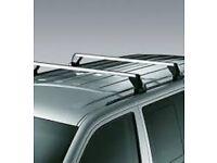 VW Roof Rack System - for VW Golf
