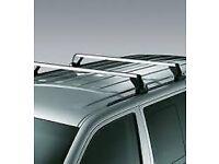 Original Volkswagen Roof Bars - New & Boxed