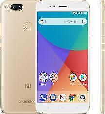 New Xiaomi Mi A1 & Mi A2 Lite Global version (Pure Android 1) phone with better specs than Nexus 6P