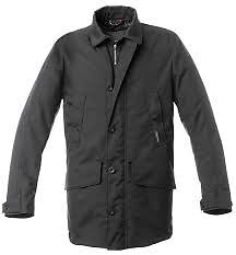 TUCANO URBANO SCOOTER JACKET/COAT WITH ARMOUR ALMOST AS NEW EXCELLENT ALL ROUND CONDITION