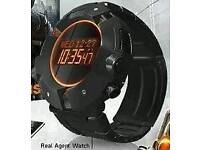 Shd division watch