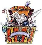 Dave and Di s Treasure Chest