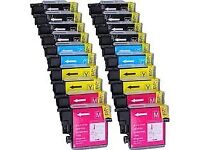 Massive Joblot of Ink Cartridges