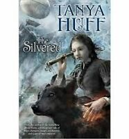 Tanya Huff:  The Silvered