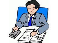 Filing CT600, Self Assessment tax return, payroll, accounts, auto pension enrolment, CIS refund