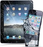 Get It Fix At One Sit..iPhone / iPad / Laptops..Repair and Parts