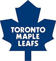 2016-17 Toronto Maple Leaf Season Tickets