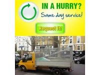 ?CHEAP RUBBISH. REMOVAL HOME BINS WASTE MAN&VAN ALL AREAS COVERED FREE ESTIMATE' CALL 07765269867