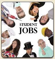 postes pour étudiants  140,000 employeurs