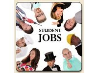 Our Norwich office is looking for more students to join us on a part time basis